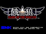 Fatal Fury: The Mark Of Wolves